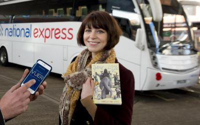 National Express Children's Writing Competition
