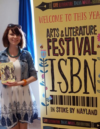 ISBN Festival